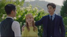Record Of Youth review, episodes 11 and 12: The love triangle forms as Hye Jun's career takes a beating