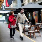 Melbourne opens up dining, shopping as four month virus lockdown lifted