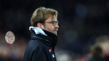 Liverpool's Jürgen Klopp: directors, not players, are undermining managers