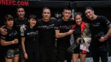 3 ONE Championship Siblings To Follow On Instagram