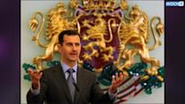 Syria's Assad Grants Amnesty After Re-election