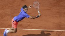 Federer relishes French Open return after 3-year absence
