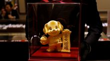 Celebrate the Year of the Dog With This Fancy Lunar New Year Swag Worth Up to $125,000
