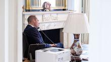 Prince William & Kate Middleton Stress Importance of Mental Health amid 'Unsettling' Coronavirus Outbreak