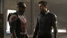 'The Falcon and The Winter Soldier' off to impressive start: 'Rush Hour' meets Marvel in new Disney+ series