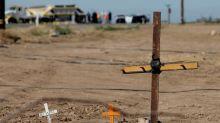 La muerte acechaba a Yesenia, fallecida con otros 12 en frontera de EE.UU.