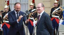 REPLAY. Revivez l'intégralité de la passation de pouvoirs entre Edouard Philippe et Jean Castex au poste de Premier ministre