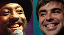 Larry Page helped Will.i.am solve an annoying problem — and now they've become good friends (GOOG, GOOGL)