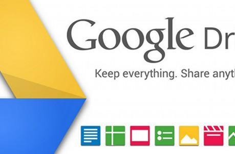 Google Drive Realtime API arrives, lets developers make collaborative apps