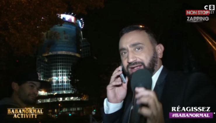 Zap TV : Hanouna en slip à TF1, Éric Zemmour clashe Omar Sy, le salaire de Nabilla… (Vidéo)