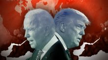 What U.S. foreign policy would look like under Trump, Biden