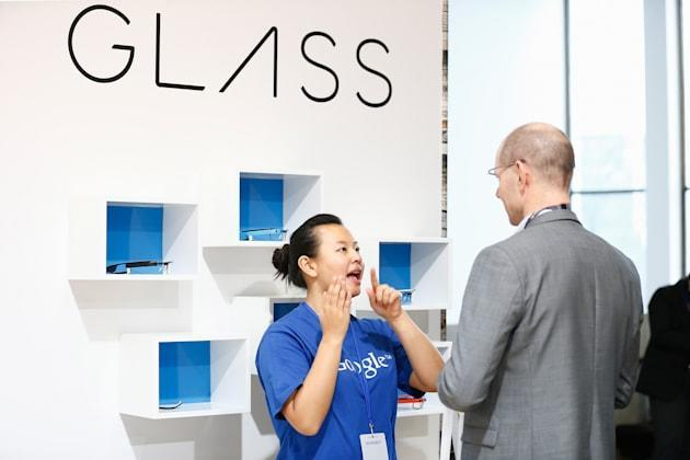 Recommended Reading: Wearing Google Glass every day for two years