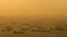 Oil sold out of tanker storage in Asia as market slowly tightens