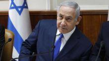 Israël bloque 138 millions de dollars destinés aux Palestiniens