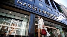 Marks & Spencer to close 30 stores after slumping to £201m loss