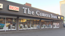 The Camera Store offers $5,000 store credit as reward after rare cameras stolen
