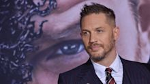 Tom Hardy beats Sean Connery to be named best film star of the 21st century