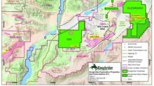 Roughrider Expands Eldorado Property Based on New Results from Adjacent Red Chris Mine and Provides Company Update