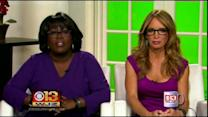 Coffee With: Sheryl Underwood & Dr. Jennifer Berman