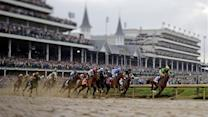 Kentucky Derby results and reactions
