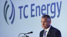 TC Energy eyes options to ramp up Keystone volumes despite pressure limit