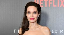 Angelina Jolie reportedly set to join the Marvel Cinematic Universe in 'The Eternals'