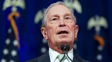 Bloomberg pledges $70 billion to bolster black America in new plan