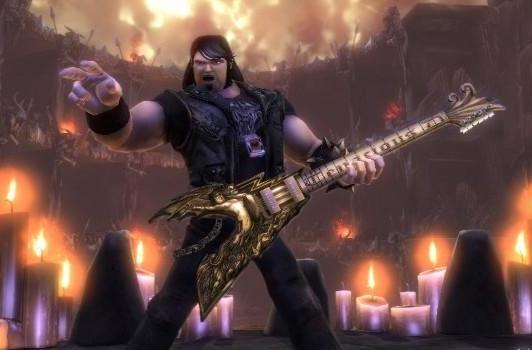 GameStop's Brutal Legend preorder bonus is a tribute