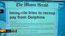 Headlines: Dolphins' Jonathan Martin to meet with NFL independent investigator
