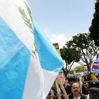 Voters in Guatemala Go To Polls In Contentious Presidential Election
