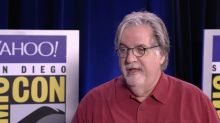 Matt Groening on taking his new show 'Disenchantment' to Netflix and the 'Simpsons' moving to Disney
