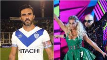 Noelia Marzol admitió su vínculo con Cubero