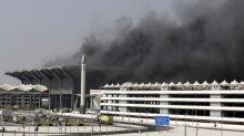 El AVE a La Meca reanuda sus operaciones dos meses después de un incendio