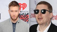 Pro Green and Calvin Harris To Pen 'Happy' Break Up Track?