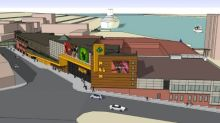 Old proposal to expand New Brunswick Museum in Saint John's Market Square revived