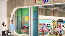 Toys R Us makes its return: here's what you need to know about the store