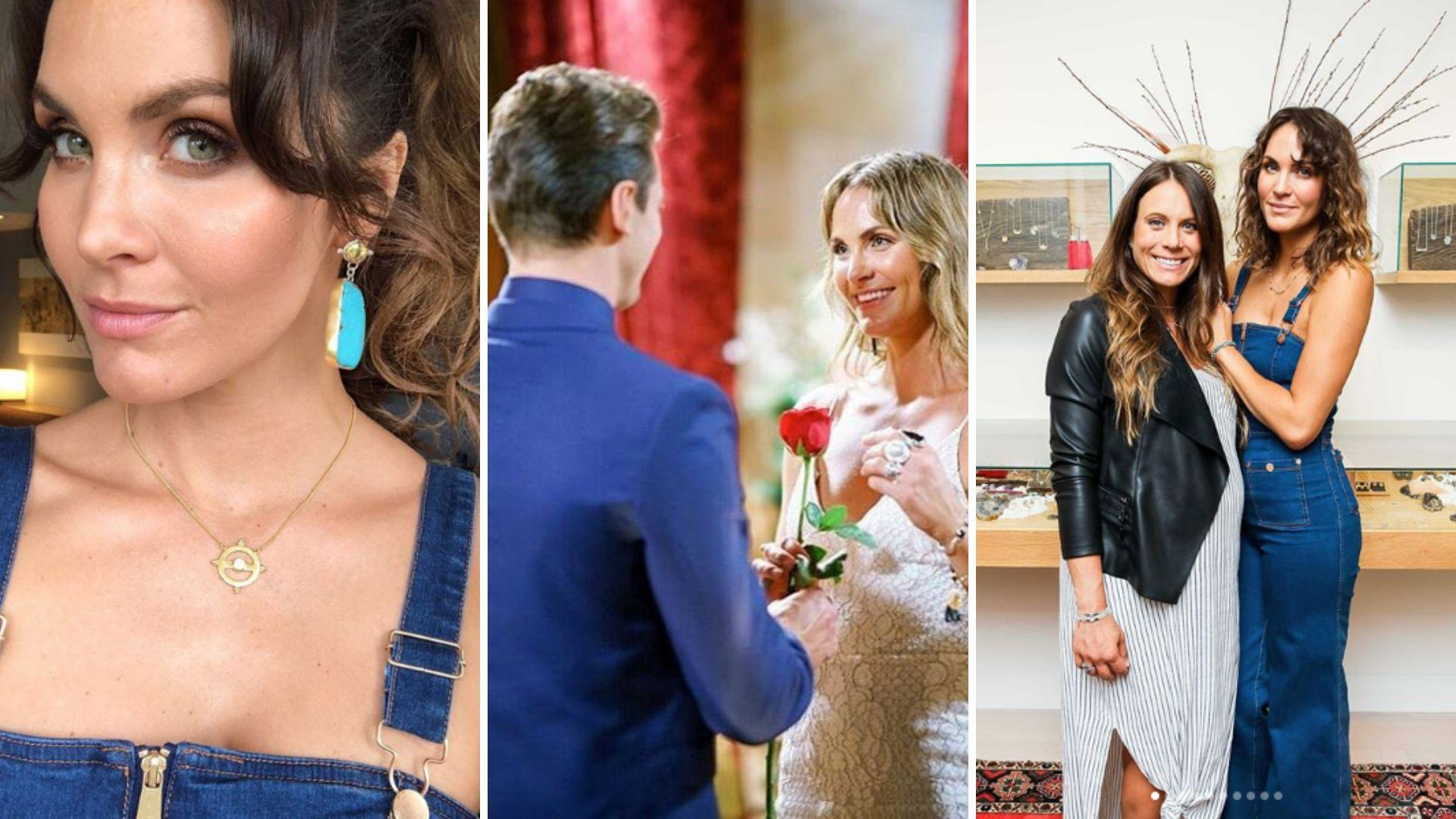 From weekend hobby to flagship store: How The Bachelor's Laura Byrne did it