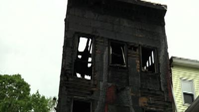 Fire Chief: 6 Victims Found in Their Bedrooms