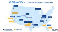 Zillow Offers Now Live in Nashville