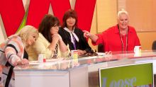 More than 3,000 Ofcom complaints over Kim Woodburn meltdown on 'Loose Women'