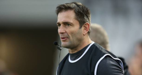 Rugby - Top 14 - ASM - Franck Azéma (ASM) : «Ils sont affamés »