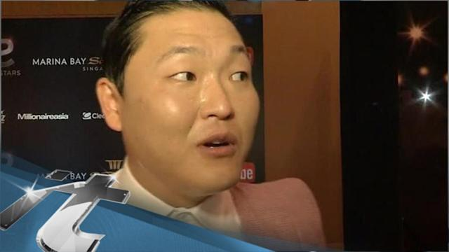The Cannes Film Festival News Pop: Psy Imposter Caught Living the High Life at Cannes Film Festival