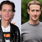 Jim Carrey Slams Facebook's Mark Zuckerberg in New Scathing Cartoon: 'We Saw What You Did'