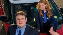 Peter Kay reveals why he did an unscripted episode of Car Share
