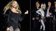 Beyoncé's   Lemonade Vinyl Mispressed With Songs by Canadian Punk Band Zex