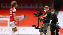 China appears to demote Premier League football broadcasts