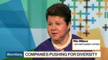 ADP's Push to Create a More Diverse Workforce