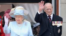 Prince Philip Leaves London Hospital One Day After Seeking Treatment for an Infection