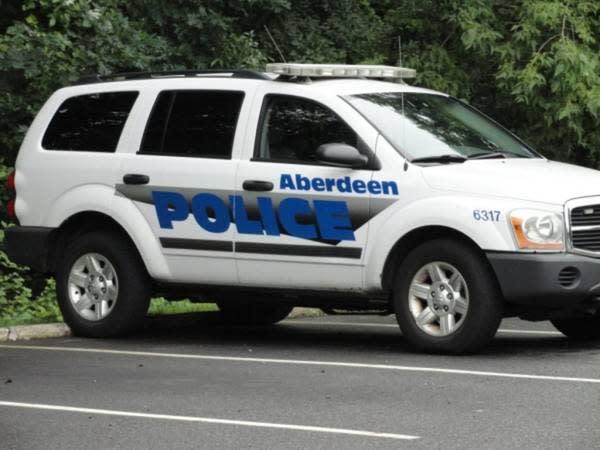 Aberdeen Police Blotter, Oct  17 - Oct  23