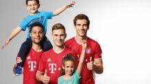 """""""Es ist kinderleicht, es Kindern leicht zu machen"""": Procter & Gamble und der FC Bayern München gehen mit #FamilienChancen in die dritte Saison"""
